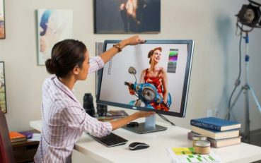 Jak wybrać odpowiedni monitor dla fotografa