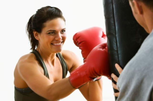 jak rozładowywać nadmiar emocji