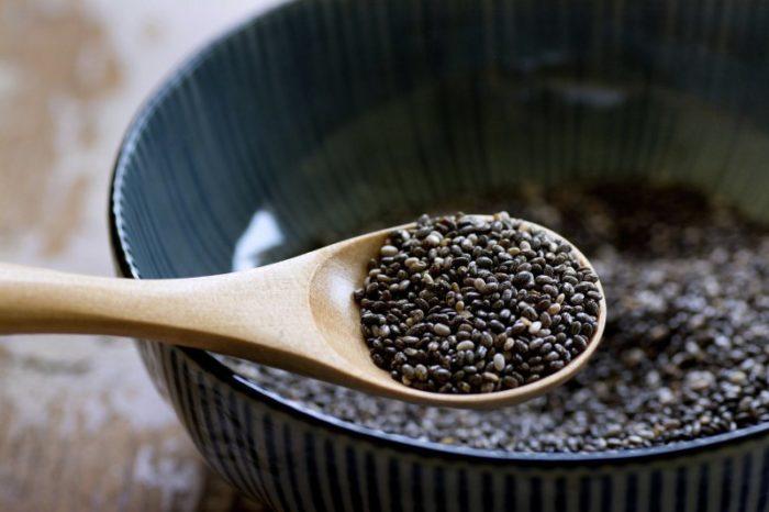 Top 10 korzyści zdrowotnych z nasion Chia