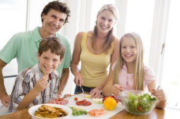 5 odchudzających pokarmów na codzień