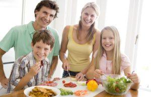 Poznaj 5 odchudzających pokarmów