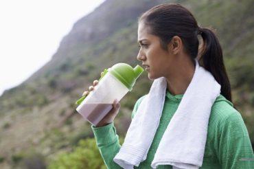 Jak powinno wyglądać odżywianie osoby trenującej