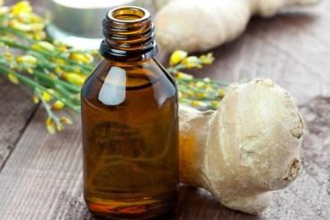 Olejek imbirowy – Korzyści, właściwości i zastosowanie
