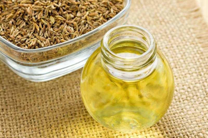 Właściwości olejku z kiełków pszenicy