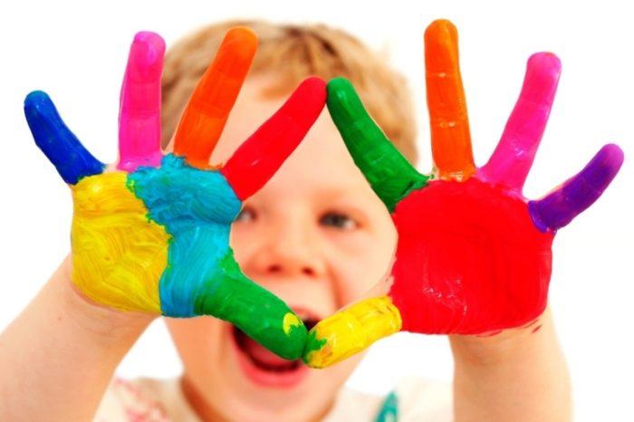 Dlaczego warto wysłać dziecko do przedszkola