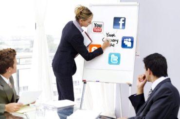 Jak zareklamować swoją działalność w Internecie