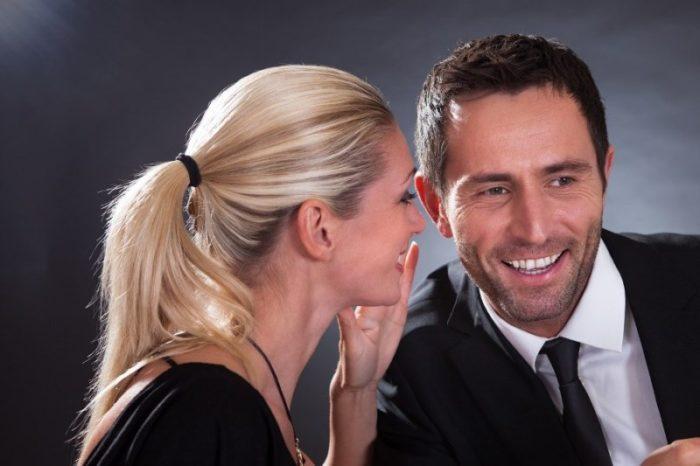 Jak rozmawiać z kobietą, by zdobyć zainteresowanie