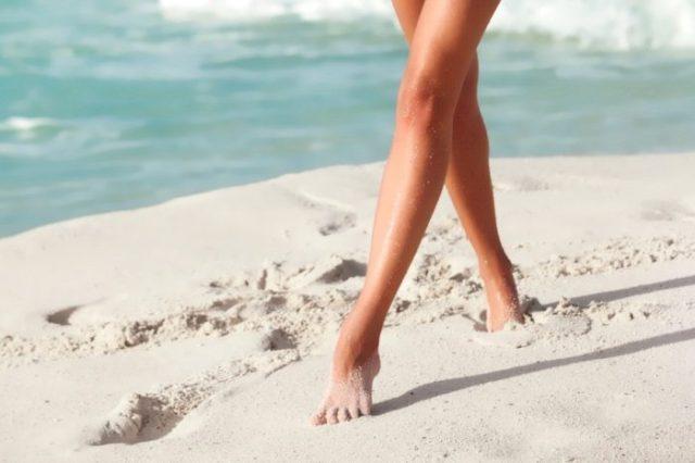 seksowne nogi