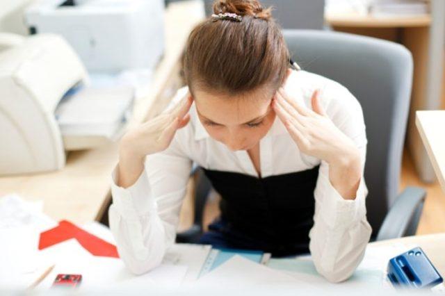 nauka pod stresem