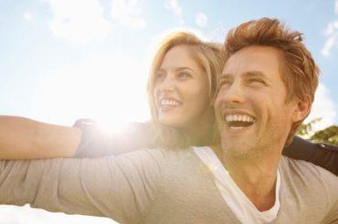 Jak zbudować zdrowy i szczęśliwy związek