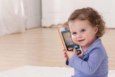 Jak wybrać odpowiedni telefon dla dziecka