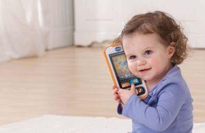 telefon dla dziecka
