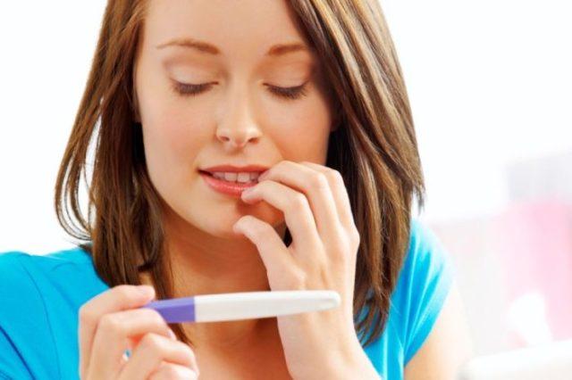 kiedy robić test ciążowy