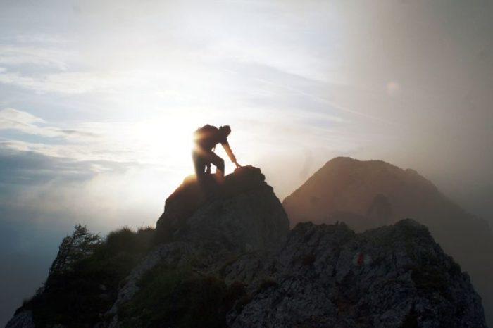 Jak utrzymać motywację i osiągnąć to co chcesz