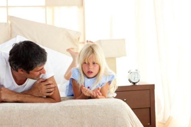 jak określić dziecku granice