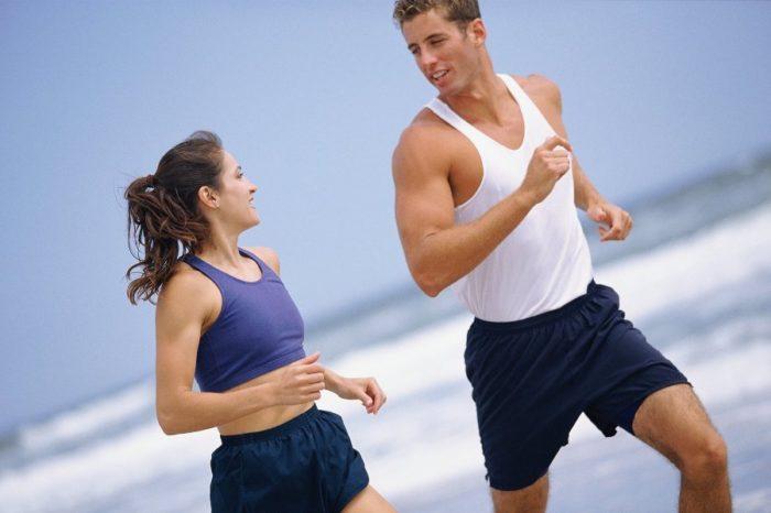 Motywacja do ćwiczeń – 6 niekonwencjonalnych porad
