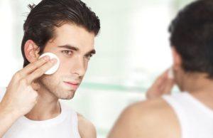 zabiegi kosmetyczne dla facetów