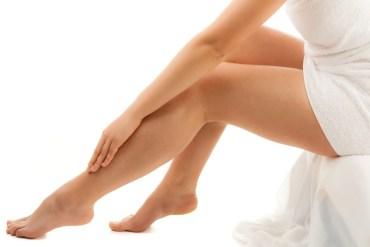Zgrabne nogi – Co zrobić by je wysmuklić