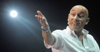 Maurizio Battista al Cilea
