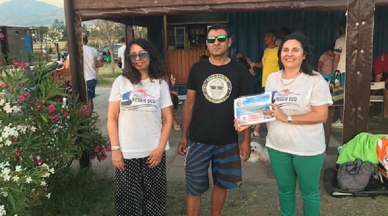 Reggio Calabria: Campagna di sensibilizzazione ambientale della Pro Loco Reggio Sud
