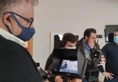 """Reggio Calabria: In città le riprese per la realizzazione del cortometraggio """"Io non mi arrendo"""""""