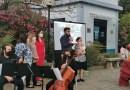 Reggio Calabria: Il Planetarium Pythagoras ha celebrato il Solstizio d'Estate