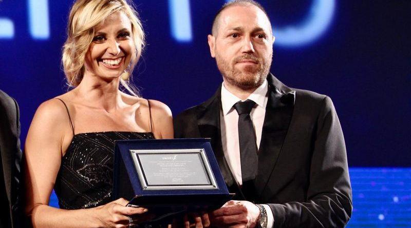 L'hair stylist reggino Salvatore Clemensi direttore dei parrucchieri al Taormina Film Festival 2021