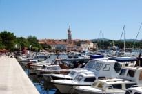 Krk - Hafen