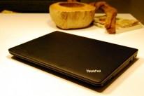Notebook geschlossen