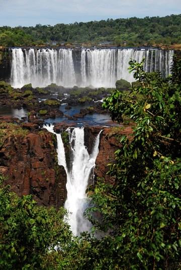 Iguazu Wasserfälle 3
