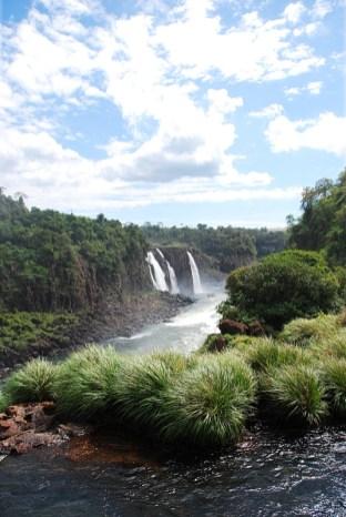 Iguazu Wasserfälle 2