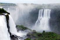 Iguazú Wasserfälle 5