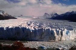 Perito Moreno 5 (Handy Cam)