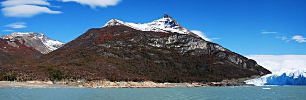 Perito Moreno Panorama 2