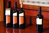 Wein (Trapiche - Fond de Cave)