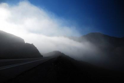Nebel des Grauens?