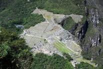 Wayna Picchu 1