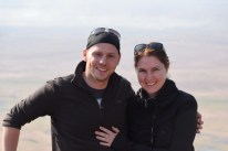 Nice couple ;-)
