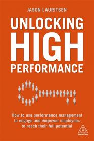 Unlocking high performance