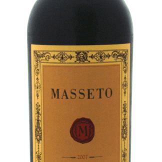 Masseto 2006 Tenuta del'Ornellaia