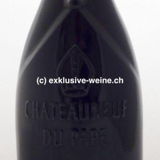 Chateauneuf du pape deus ex machina 2003