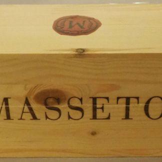 Masseto 13