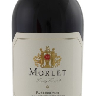 Morlet Passionnement 2013, Cabernet Sauvignon, Morlet Family Vineyards