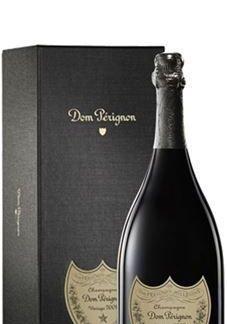 Dom Perignon 2009 Champagner