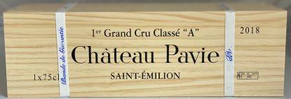 Chateau Pavie 2018