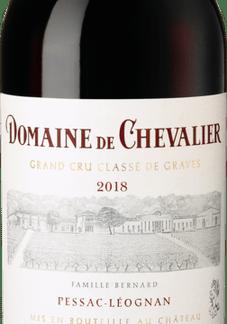 Domain de Chevalier 2018 Magnum