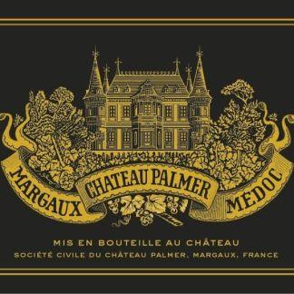 Chateau Palmer 2020