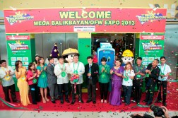 Ex-Link Events Mega Balikbayan Expo