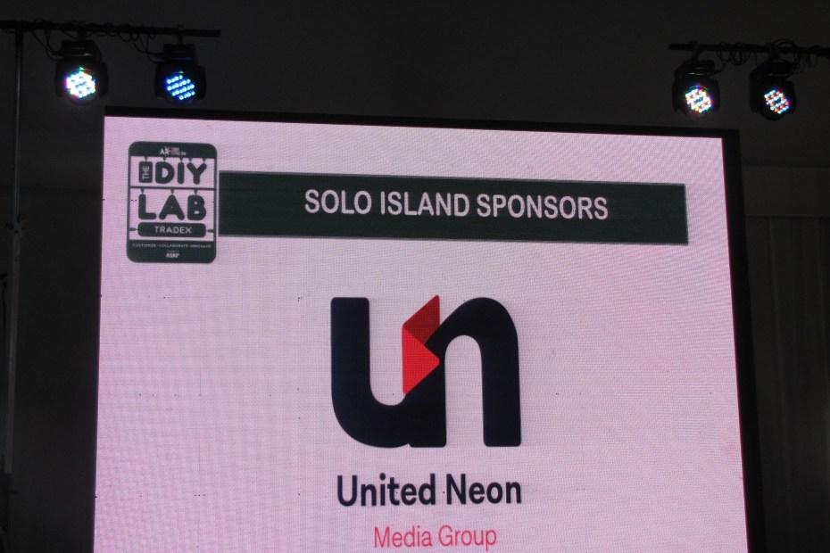 United Neon Ad Summit Pilipinas 2018 Tradex