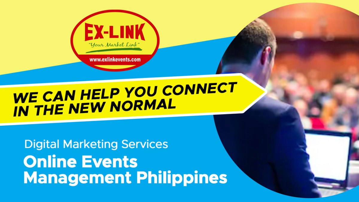 Online Conference Management Philippines